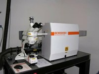 microspettroscopia RAMAN